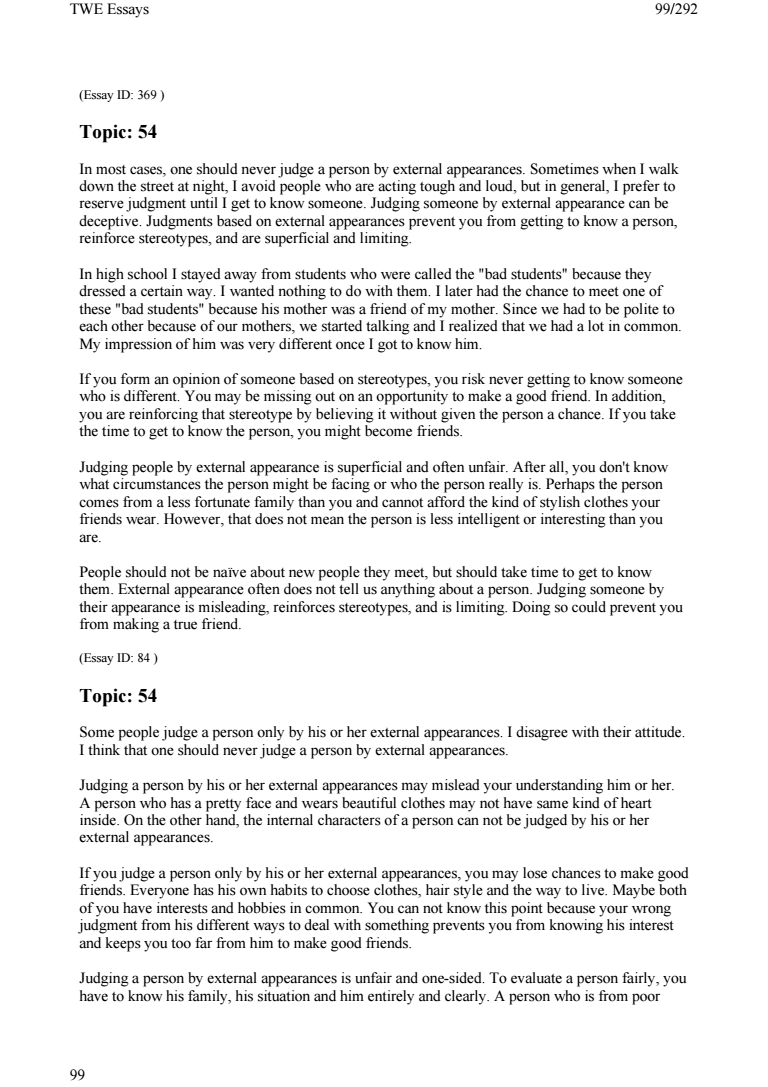 Reflective essay on business strategy